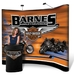 Bowman Pop-Up Display